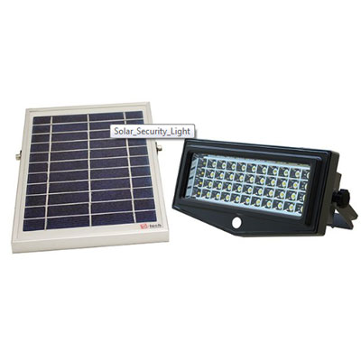 Led solar sensor security light refresh lighting led solar sensor security light mozeypictures Gallery